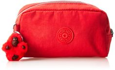 Kipling Yvonn, Cardinal Red, One Size *** You can find out more details at the link of the image.