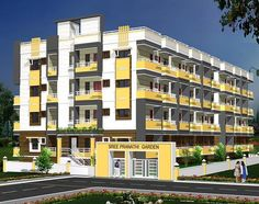SRN Sree Pranathi Garden  which is Located in Bikasipura Bangalore.SRN Sree Pranathi Garden  offers 2 BHK Residential Apartment with all modern amenities. SRN Sree Pranathi Garden  offers 2 BHK different sizes of sq-ft areas.