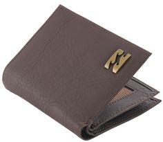 Billabong Wallet - Dark Chocolate Monk Wallet #Mens #Wallet