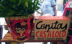 COSAS DE CASA - FAMILY MATTERS by WAWAS Barcelona, via Flickr