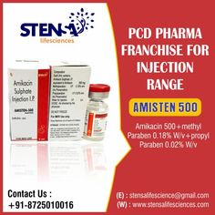 Stensa Life Sciecnces is the leading PCD Pharma franchise company in India, offering more than quality PCD pharma products like medicines, injections, tablets, syrups. Franchise Companies, Opportunity, Medicine, Delivery, Packaging, Range, Marketing, Phone, Top