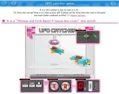 Yay! I found another free claw game on the web to add to my collection: UFO Catcher 8! Google Sites, The Claw, My Collection, Ufo, Catcher, Games, Free, Gaming, Game