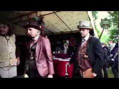 Glenn Troncquo: Steampunk - YouTube