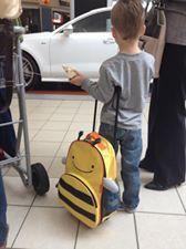 CRAVINGS maternity-baby-kids » travel