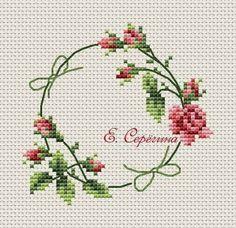 Brilliant Cross Stitch Embroidery Tips Ideas. Mesmerizing Cross Stitch Embroidery Tips Ideas. Mini Cross Stitch, Cross Stitch Heart, Cross Stitch Cards, Cross Stitch Borders, Cross Stitch Alphabet, Cross Stitch Flowers, Cross Stitch Designs, Cross Stitching, Cross Stitch Embroidery