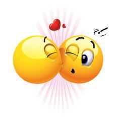 Emoticon Feliz, Happy Emoticon, Animated Emoticons, Funny Emoticons, Cute Good Morning Quotes, Cat Emoji, Emoji Images, Typography, Lettering
