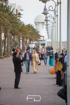 Agadir Marina by Khalid_Fineza  Details