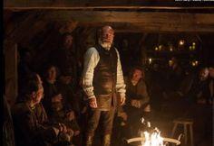Outlander - Episode 5: Rent. Dougal