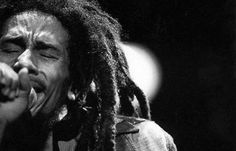 Bob Marley; almost every islander's favorite music artist!