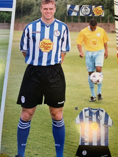 Hillsborough Stadium, Sheffield Wednesday Football, Eric Cantona, Football Socks, One Team, Lionel Messi, Fans, Random