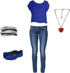 """Chilling"" by veronica-12 ❤ liked on Polyvore"
