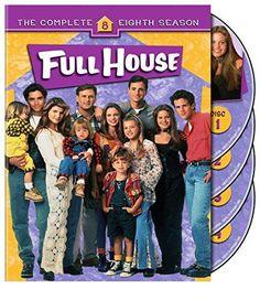 John Stamos & Bob Saget - Full House: Season 8