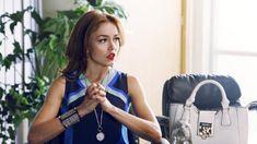Ana Leticia derrocha sensualidad y glamour en Tres Veces Ana 5EA03AA86A1...