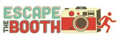 Escape the Booth horizontal logo