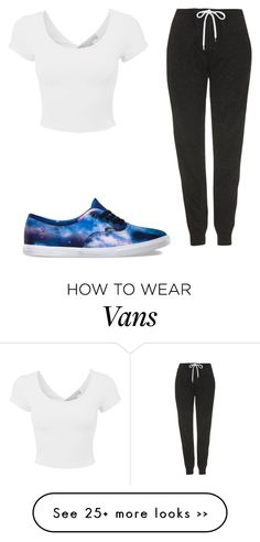 featuring Vans and Topshop Lazy Day Outfits, Everyday Outfits, Outfits For Teens, Cool Outfits, Summer Outfits, Casual Outfits, Fashion Mode, Teen Fashion, Fashion Outfits