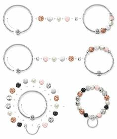 Thomas Sabo Karma Beads http://www.thbaker.co.uk/brands/thomas-sabo/thomas-sabo-karma-beads.htm