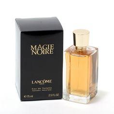 4c109b893ee Magie Noir For Women By Lancome-Eau De Toilette Spray 2.5 Oz