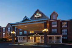 Kenosha Hotel