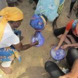 Thinking Beyond Borders gap year programs in Ho, Ghana