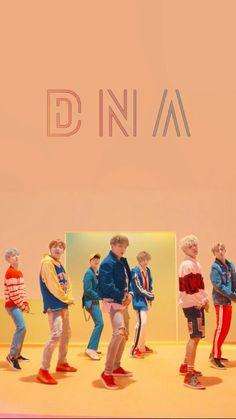 #DNA #BTS