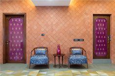 Penthouse – Aangan Architects