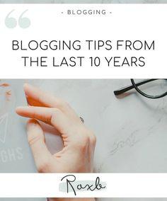 Copywriting, 10 Years, Helpful Hints, Advice, Peace, Learning, Tips, Blog, Useful Tips