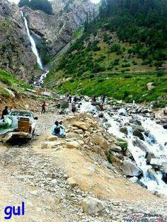 Malamjaba Gilgit Baltistan,Pakistan