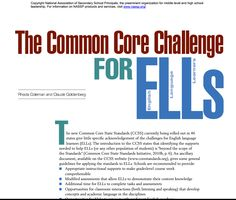 Harvard graduate school of education: article: the common core challenges f School Of Education, Education Quotes For Teachers, Education English, Harvard Graduate, Graduate School, Teacher Humor, Teacher Stuff, Kindergarten Classroom Management, Core Challenge