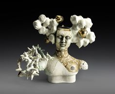 Read about this year's featured artist for CCACA Lisa Clague. Don't miss her lecture and demonstration at the John Natsoulas Gallery California College Of Arts, Clay People, Master Of Fine Arts, Fine Arts Degree, Bachelor Of Fine Arts, Ceramic Figures, Sculpture Clay, Art Pieces, Lisa