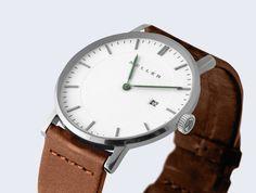 Dag Camel: Relojes de calidad - Meller