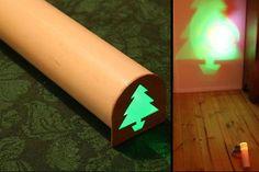 Projecteer een boom op je muur Heb je echt geen plaats in huis, zelfs niet voor een klein boompje? Knutsel dan ook een projector in elkaar, net zoals Rarebeast, die zelfs een immense boom op je muur kan projecteren, afhankelijk van de afstand.