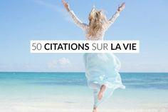 50 citations sur la vie - Les dfis des filles zen