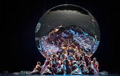 ANISH KAPOOR Het Muziektheater 2012</nobr>
