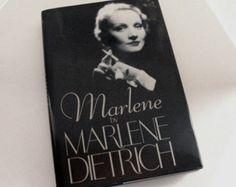 marlene dietrich autobiography - Google Search