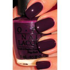 OPI Nail Polish LOVE this color!