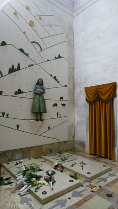 #Sanctuary of Our Lady of Fátima. #Fatima Portugal #2013
