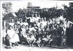 Italian migrants in the 1920s/30s who pioneered cane farming in Home Hill, north Queensland, Australia.
