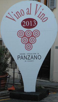 vino al vino 2013