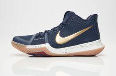 447c0d850fd8 The Nike Kyrie 3 Obsidian Is Releasing Soon