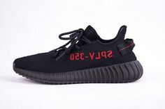 We're only a few days away from the latest (and first of 2017) adidas Yeezy release, as the simplest colorway to date is slated to release on February 11th, 2017 in both men's and toddler's size runs. The adidas Yeezy Boost 350 V2 Black Red features an updated Primeknit woven construction, a full-length Boost midsole …