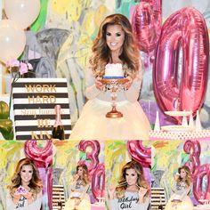 Fun 30th Birthday Idea Adult Cake Smash  Fun funny bday birthday cakesmash 40th 25th glam Photoshoot