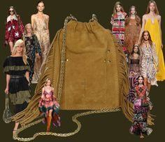 The Spring 2015 Shopping Guide: Back to the '70s