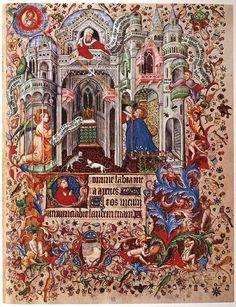 File:15th-century painters - Parisian Book of Hours - WGA15985.jpg - Wikimedia Commons