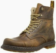 Dr. Martens Men's Gideon Boot