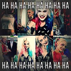 Pretty Little Psycho❤ Laura Gilbert❤ (check her out in Instagram @infamous_harley_quinn ❤ and @lauragbert ❤)