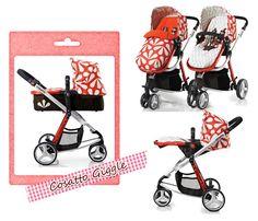 Comprar un carrito (V) - Mamis y bebés