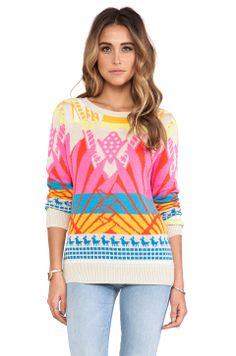 #REVOLVEclothing mara hoffman sweater