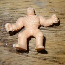 Vintage 1980s M.U.S.C.L.E. MEN Action Figures  Muscle Men