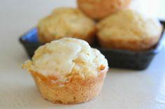 cheesy cornbread More