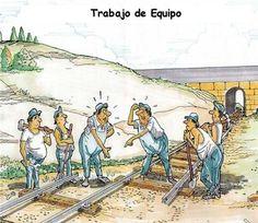 Como se colocan las vias del tren